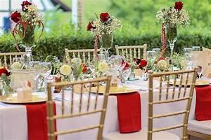 Tischdeko Rot Weiß : tischdeko rot wei bildergalerie mit inspirierenden ideen ~ Watch28wear.com Haus und Dekorationen