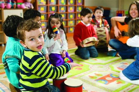 The first verse is simply the same as the second verse but it is also a great song to teach kids because the tune is used in several of the more modern early childhood education songs. Music and Toddlers: Benefits of Music and Movement in ...