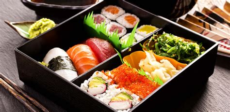 box cuisine koya sushi menu restaurant takeout order food