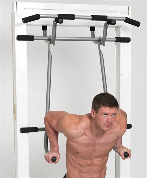 pull up bar for door what is the best door pull up bar your 3 best options
