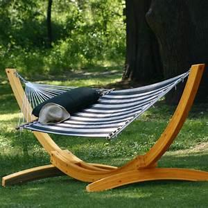 roman arc hammock stand plans » woodworktips