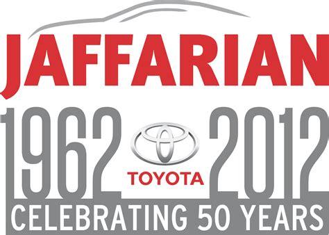 Jaffarian Toyota by Jaffarian Toyota New Toyota Dealership In Haverhill Ma