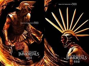 The Immortals 3D IMAX | aldomanico
