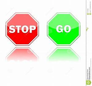 Stop And Go : stop go sign signs stock illustration image of symbol 19710562 ~ Medecine-chirurgie-esthetiques.com Avis de Voitures