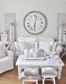 wohnzimmer shabby chic 26 charming shabby chic living room décor ideas shelterness