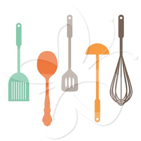 cooking utensils clipart kitchen tool clipart clipground