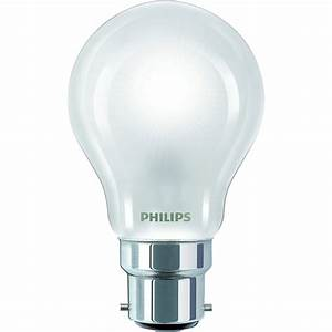 Philips halogen w ecoclassic bc frosted bulb bunnings