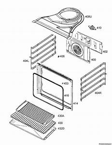 Aeg Be3003021m  94971643602  Oven Oven Spare Parts Diagram