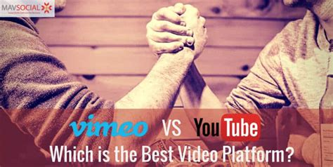 Which Video Platform Is Right For You