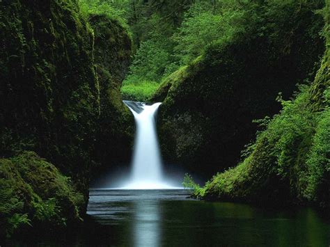 Wallpaper Of Waterfall by Waterfall Photography Wallpaper Nature Zeromin0