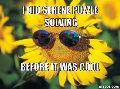 Flowers Meme - serene memes image memes at relatably com