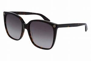 Gucci Sonnenbrille GG 0022S 003