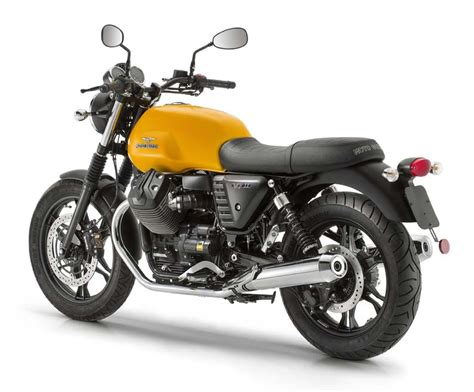 New Moto Guzzi V7 Ii by Intermot 2014 Moto Guzzi V7 Ii