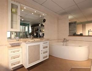 meuble salle de bain classique lille douai lens le touquet With meuble salle de bain classique