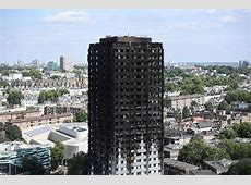 Grenfell Tower, explained how a deadly fire in London