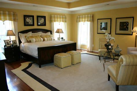 yellow bedroom designs decorating ideas design