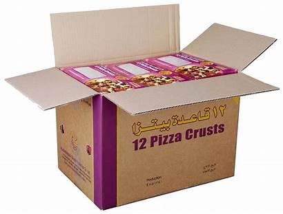 Pizza Crust Dough Plain Fine
