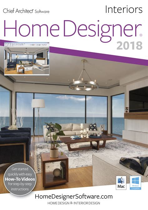 Chief Architect Home Designer Interiors 2015 by 10 Top Grossing Products In Software February 2018