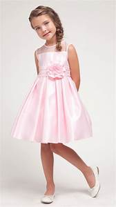 mini little girls wedding dresses di candia fashion With little girls dresses for wedding
