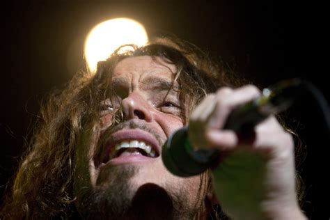 chris cornell soundgarden s of the grunge the seattle times