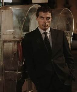 Rufus sewell, Sons and 'salem's lot on Pinterest