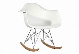 Chaise Scandinave A Bascule : fauteuil scandinave enfant ~ Teatrodelosmanantiales.com Idées de Décoration