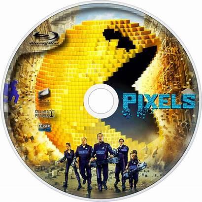 Pixels Tv Fanart Disc Bluray Login Please