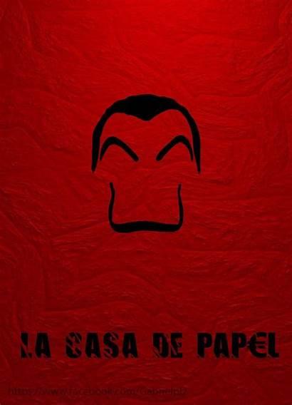 Papel Casa Heist Money Wallpapers Ciao Bella