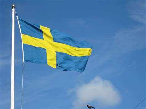 swedish flag flickr photo sharing