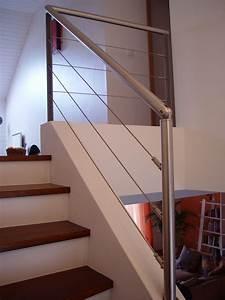 Renover Un Escalier En Bois : mon escalier en bois apr s r novation peinture p 3 page 2 ~ Premium-room.com Idées de Décoration