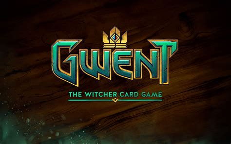 gwent  witcher card game wallpapers backgrounds