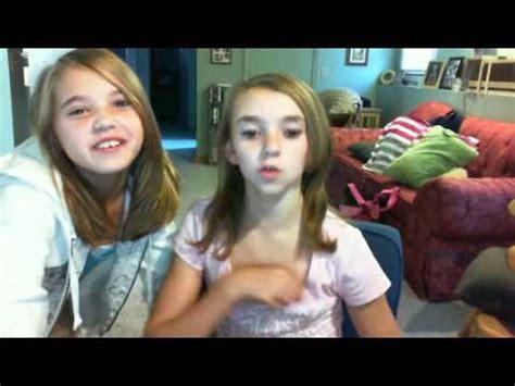 School Teens Flashing Webcam