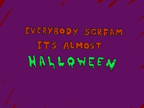 scream   halloween pictures