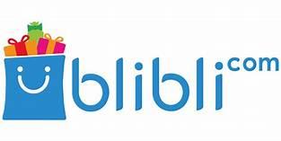 Shoping Online Aplikasi Blibli