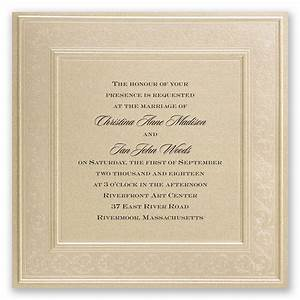 plus 1 wedding invitations chatterzoom With affordable 3 in 1 wedding invitations