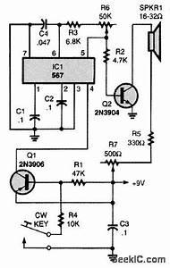 Index 21 - Oscillator Circuit