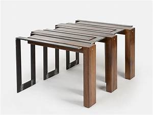 Dark wood coffee table design unique furniture for Cool dark wood coffee table design