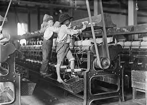 thamanjimmy: History of the Keating Owen Child Labor Act