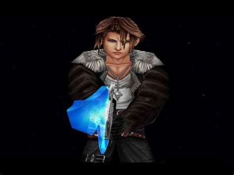 final fantasy viii pcsteam hd character replacement