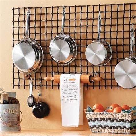 hanging kitchen wall grid kitchen wall storage kitchen utensils design kitchen rack