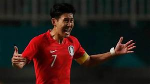 Tottenham's Son wins Asian Games gold to avoid military ...