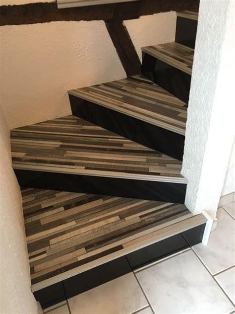 les 25 meilleures id 233 es concernant habillage escalier