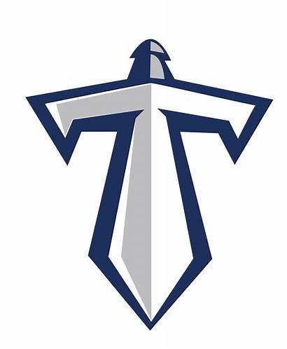 Titan Sword Titans Alumni Technical East Become