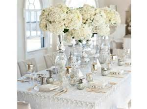 idee deco salle mariage decoration mariage blanc