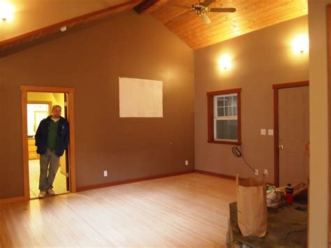 Paint Colors That Go With Gray And Brown Lavish Home Design