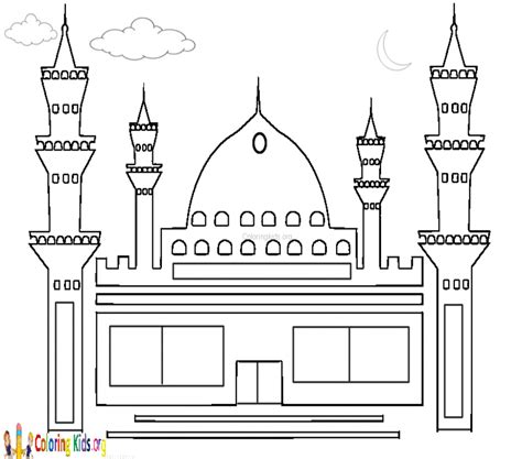 list  synonyms  antonyms   word mosque coloring