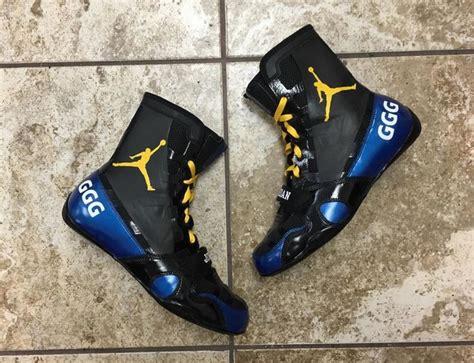 25+ Best Ideas About Jordan Boxing Shoes On Pinterest