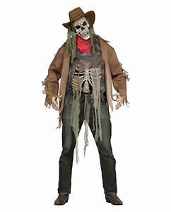 Halloween Skelett Kostüm : skelett cowboy kost m als herrenverkleidung karneval ~ Lizthompson.info Haus und Dekorationen