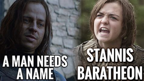Stannis Baratheon Memes - 20 inappropriate yet hilarious memes from last week s game of thrones episode