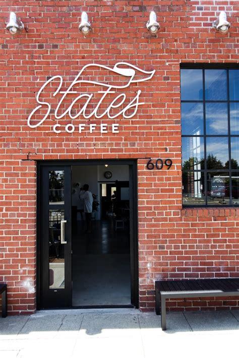 States coffee & mercantile, martinez ile ilgili olarak. States Coffee & Mercantile - Dear Coffee, I Love You.